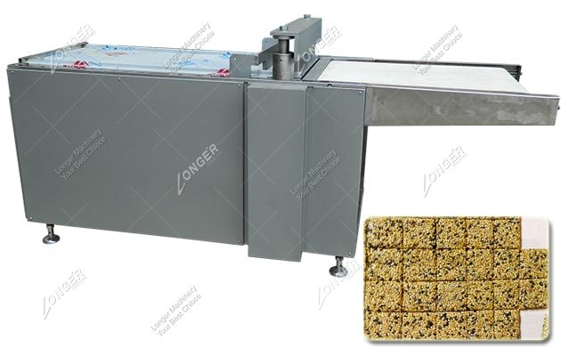 Best Selling Sesame Seed Candy Cutting Machine for Sale