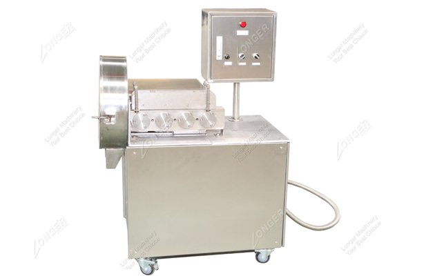 Automatic Prawn Cracker Production Line